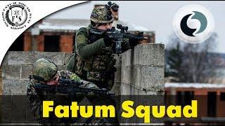 Интервью с Сергеем Apache, команда Fatum Squad