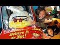 Visiting RIPLEY'S BELIEVE IT OR NOT MUSEUM ON THE HOLLYWOOD WALK OF FAME! | Los Angeles, CA