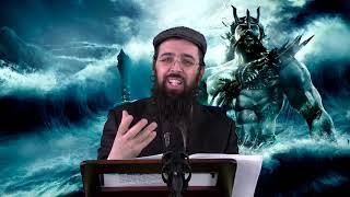 הרב יעקב בן חנן - מי ימחה את עמלק? אנחנו או ה'?