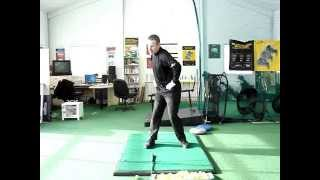 UNDERSTANDING WEIGHT SHIFT; #1 IN GOLF WISDOM SHAWN CLEMENT Mp3