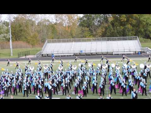 petoskey band in