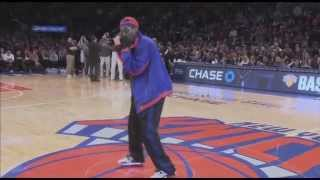 Verbal Ase - Live At Madison Square Garden