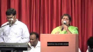 Udhavadhavan endru thaliyadhae ulagam - Pastor Vijaya Lucas Sekar