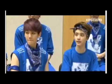 130715 Exo KBS Radio Arabic Interview Full [Eng Sub]