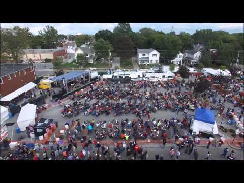 Black Swamp Arts Festival - Bowling Green, Ohio - 2015
