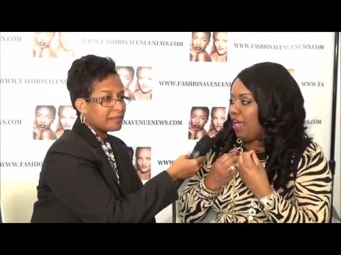 Beauty Behold Talks Makeup with Fashion Avenue News Magazine