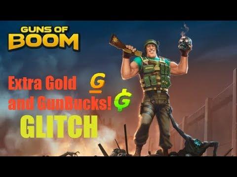 guns of boom mod apk 4.10