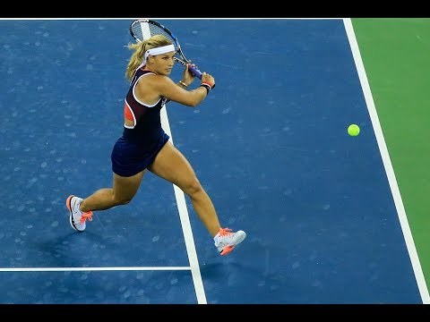 2016 Wuhan Open Quarterfinal | Dominika Cibulkova vs Barbora Strycova | WTA Highlights