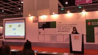 SmartBiz Expo 2017 Open Forum Presentation