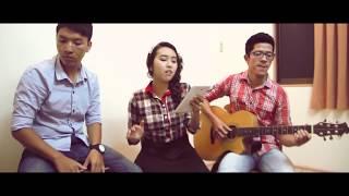 CON CẦN CHA - Kim Nguyên [LIVE COVER]