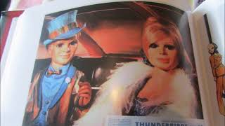 """Pictures of """"The Worlds of Gerry and Sylvia Anderson"""" (My 550th Video)"""