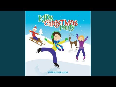 Rockin' Around The Christmas Tree (Kids Christmas Party)