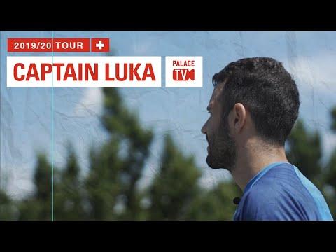 Luka on Leadership | Pre-season Switzerland