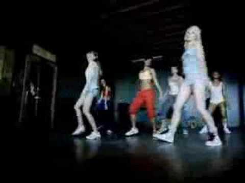 Black Eyed Peas Bebot Mix