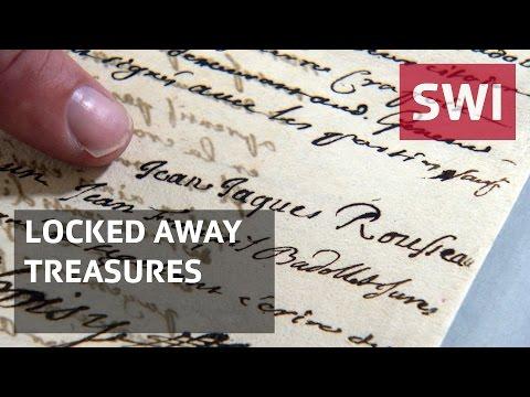 Canton Geneva's treasure box