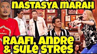 Download lagu D'CAFE TRANS 7 - Sule Stres Nastasya Shine Marahin Raafi Ahmad & Andre Taulany - Video Lucu - Part 1