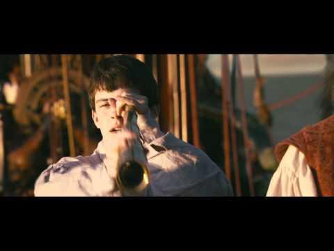 Le Monde de Narnia : l'Odyssée du Passeur d'Aurore - Bande annonce #3 [VF HD] poster