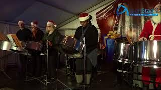 Kerstmarkt Assen Winterland op donderdag