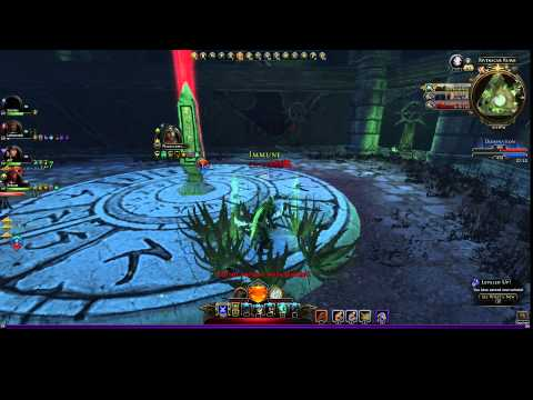 Neverwinter: Nightxwing Trickster Rogue PvE Stealth Build ...