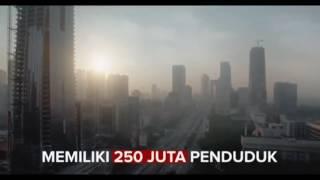 lagu yang ada di iklan blitz theaterguruh soekarno putra untukmu indonesiaku