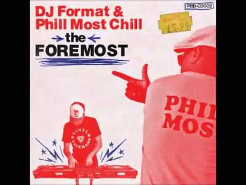 DJ Format & Phill Most Chill - Take A Stand