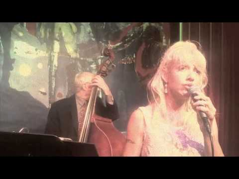 Anna Mjöll - I Get Along Without You Very Well (Hoagy Carmichael / Jane Brown Thompson)