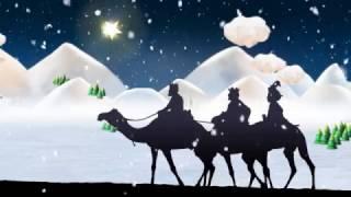 TVP ABC - Spot świąteczny / Boże Narodzenie 2016