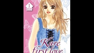 Telecharger KARE FIRST LOVE T01 ED DOUBLE PDF
