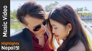 Suskera by RK Khatri - New Nepali Romantic Pop Song 2017/2073