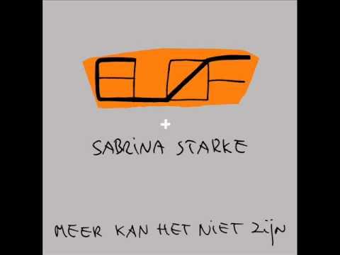 BLØF & Sabrina Starke - Meer Kan Het Niet Zijn