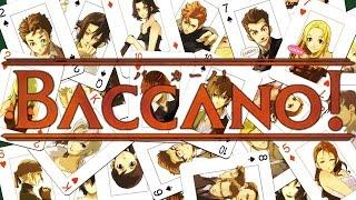Baccano! - Gun