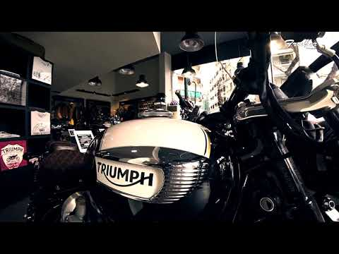 New Triumph 2020 Speed Master Full Extra