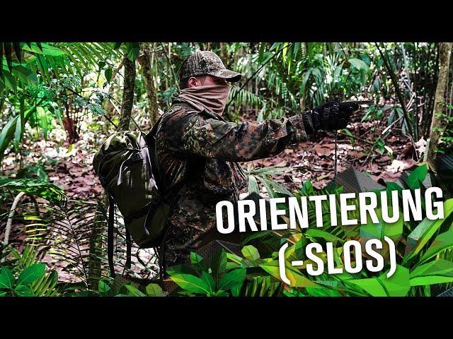 Verlaufen im Dschungel | KSK | Folge 4