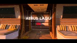 Introducing Aerus Lagu Preview | NEW STYLE