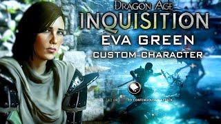 Dragon Age: Inquisition - Eva Green /