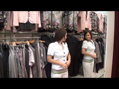 Модная летняя коллекция женской одежды от Gerry Weber
