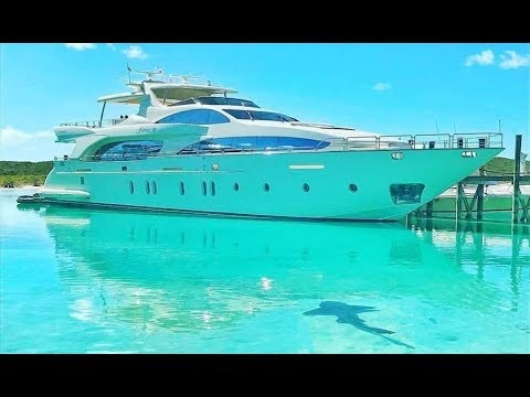 Super Yacht Rental Miami ~ Crewed Charters to the Bahamas