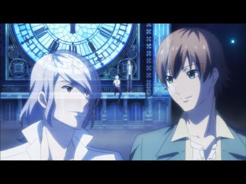 STARMYU - Lambert & Alexis Reconciliation (Musical Play version)