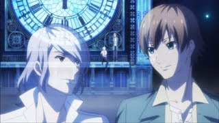 Starmyu - Lambert & Alexis Reconciliation  Musical Play Version