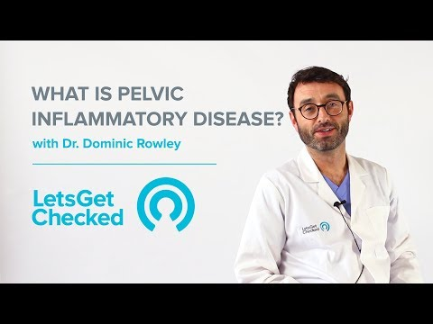 What is Pelvic Inflammatory Disease? | Complications of Untreated STIs