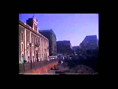 Documentario su catania