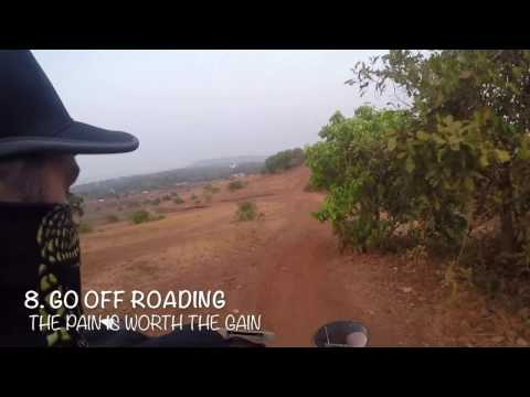 10 TIPS FOR DRIVING IN INDIA