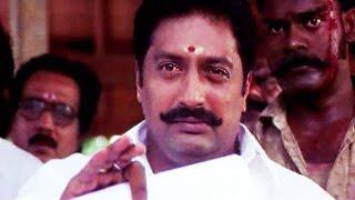 Climax Scene | Ayya | Prakash Raj, Sarath Kumar, Nepoleon | Tamil Movie - Part 14