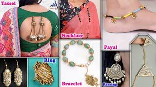 DIY Fancy Girls... Jewelry Mak…