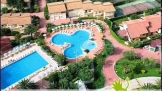 Offerte LA PACE CLUB VILLAGGIO RESIDENCE   Tropea   Calabria    by Olta = On Line Travel Agency #818