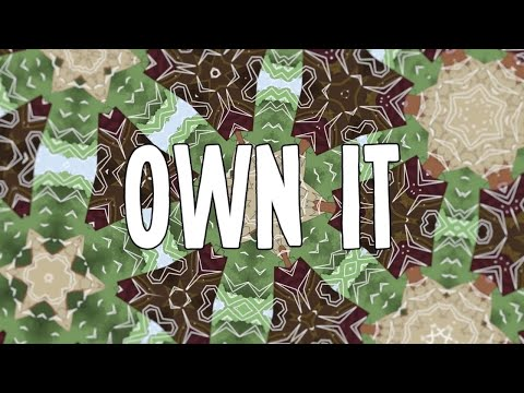 "Central Park — ""Own It"" Lyric Video 