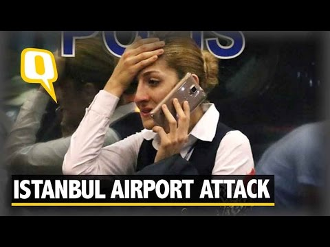 The Quint: Istanbul Airport Attack Was Carried Out By ISIS: Turkey PM