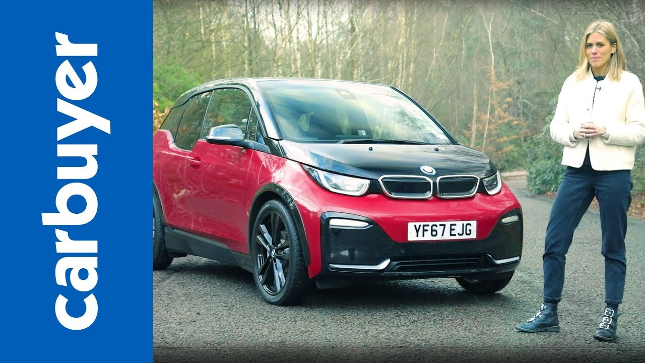 Bmw I3 2018 In Depth Review Carbuyer Youtube