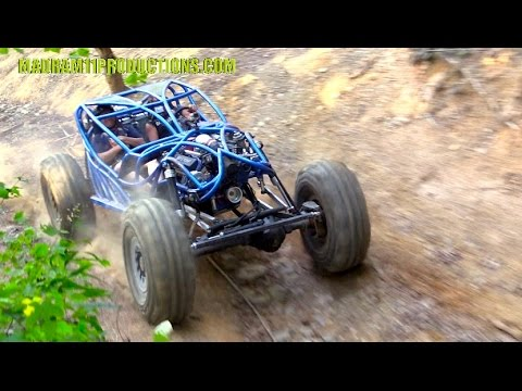 BOBBY TANNER FULL THROTTLE AT GRAYROCK - MadRam11  - c-g8N0zhReE -