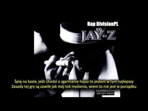 Jay-Z - Politics As Usual (napisy PL)